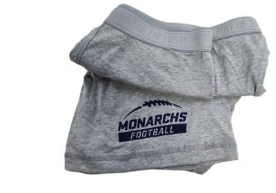 BOXERKY MONARCHS